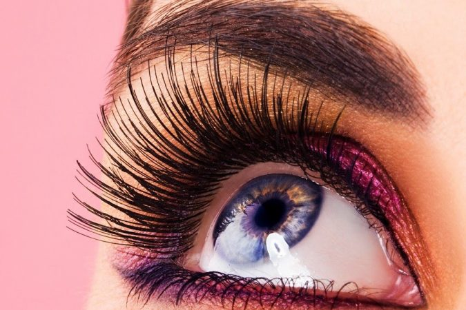 Johnny's Lashes – Eyelash Extensions